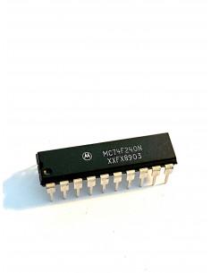 Motorola MC74F240N Octal...