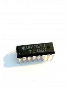 Samsung KM41C256P-8 256k...