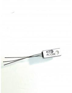 AC128 Germanium transistor...