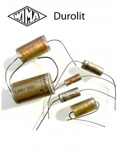 WIMA Durolit Capacitor...