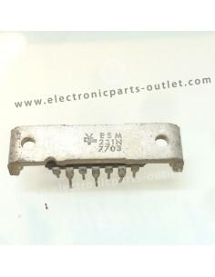 ESM231N (TBA790)  VGT