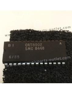 CRT8002  SMC
