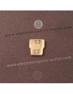 Trapezium C 3,3pF