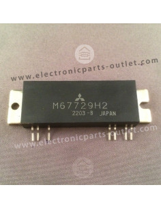 M67729H2  450-470MHz 35W...