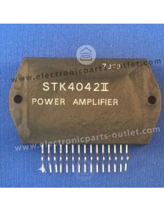 STK4042II
