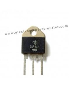TIP141 NPN-80V-10A-125W