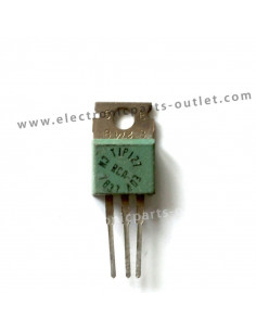 TIP127 PNP-100V-5A-65W