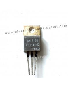 TIP42C PNP-100V-6A-65W