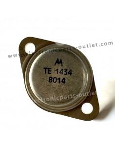 TE1434 NPN-200V-15A-250W