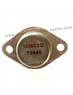 MJ802G NPN-100V-30A-200W,...