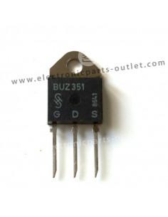 BUZ351 400V-11,5A-125W
