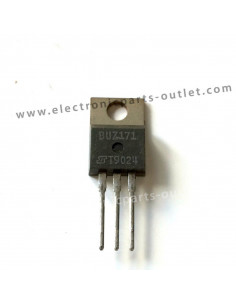 BUZ171 Power MOS 50V-7A-40W