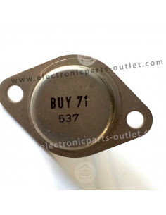 BUY71 2200V-2A-40W