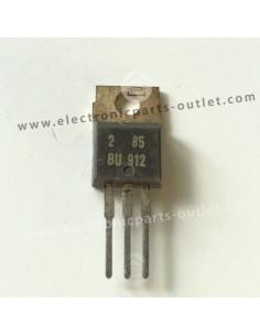 BU912 500V-6A-60W