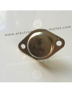 BU111 400V-6A-50W