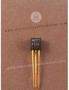 MPSA92G  PNP – 300V – 0,5A...
