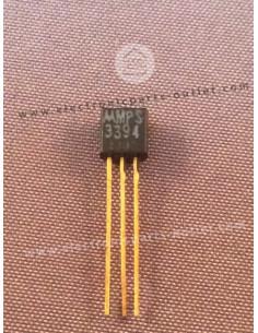 MPS3394  NPN – 25V – 0,1A –...
