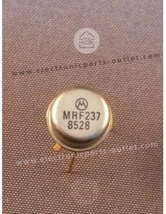 MRF237  NPN – 36V – 0,64A –...