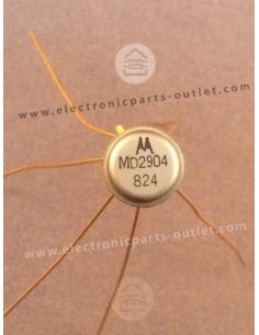 MD2904  PNP – 60V – 0,6A –...