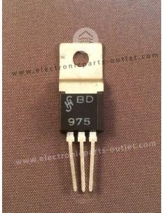 BD975  NPN – 60V – 1A –...