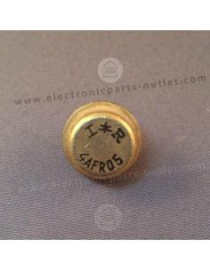 E1205  (4AFR05)  30V-25A...