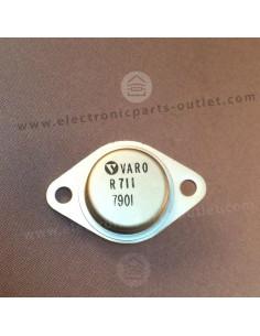 R711A  100V – 30A – ka/h