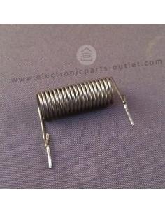 1Ω – 10W  Air coil type