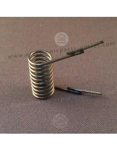 0,47Ω – 10W  Air coil type