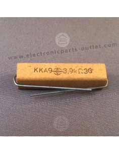 3k9 – 5% – 9W  KKA9