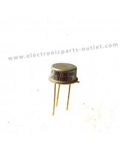 2N6800  N CHANNEL MOSFET,...