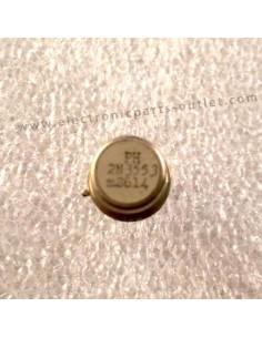2N3553  NPN – 65V -1A –...