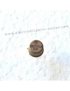 2N2904  40V – 0.8A  0.8W –...