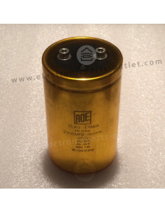 ROE Gold EYM/A can...