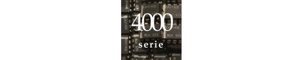 4000 serie